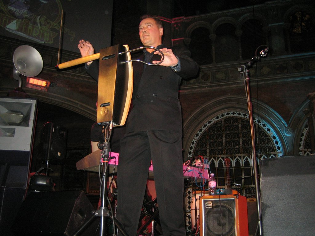Image Result For Union Chapel London